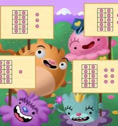 Ten Frame 11-20 Game   Game   Education.com [ 768 x 1024 Pixel ]
