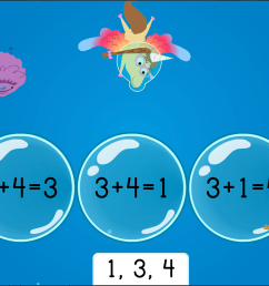 Treasure Diving: Addition Fact Families Within 10 (Game 2)   Game    Education.com [ 768 x 1024 Pixel ]