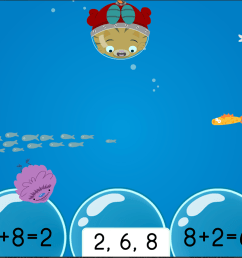 Treasure Diving: Addition Fact Families Within 10 (Game 3)   Game    Education.com [ 768 x 1024 Pixel ]