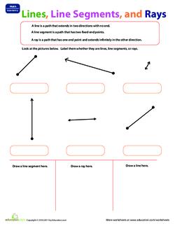 Geometric Ideas  Lesson Plan  Educationcom