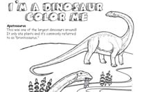 Dinosaur Tracks: How Are Fossilized Imprints Formed