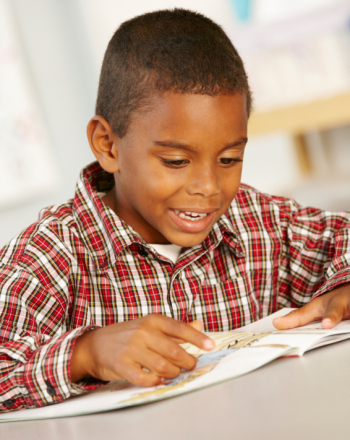 5 Developmental Milestones: 6 - 7 Years Old | Education.com