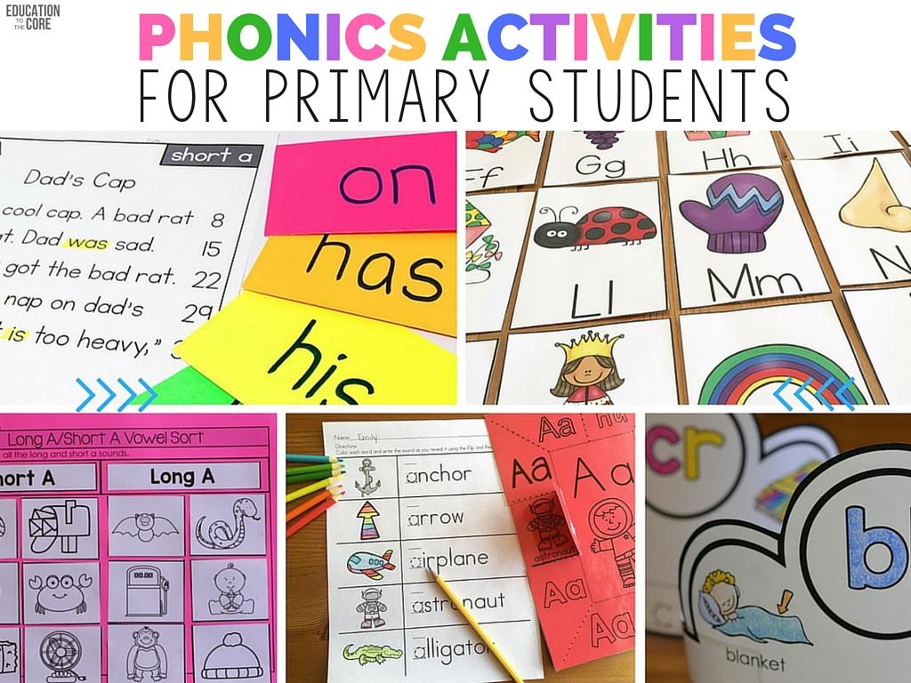 Elementary Teacher Blogs