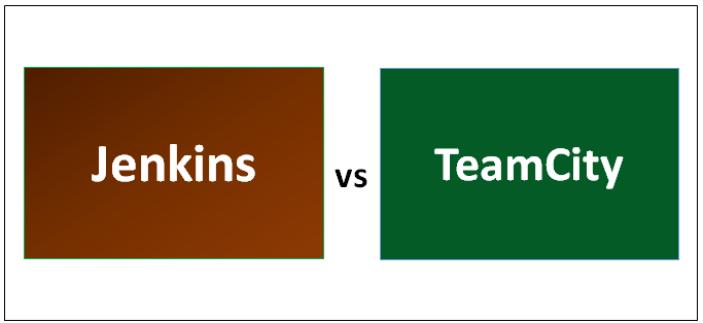 Jenkins vs Teamcity