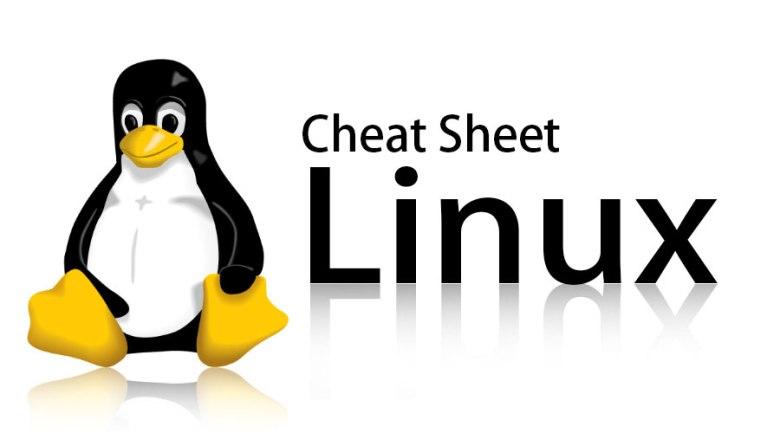 Linux Distros Cheat Sheet