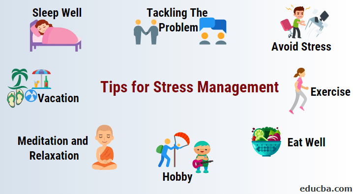 Stress Management Tips | Learn The 8 Helpful Tips to ...