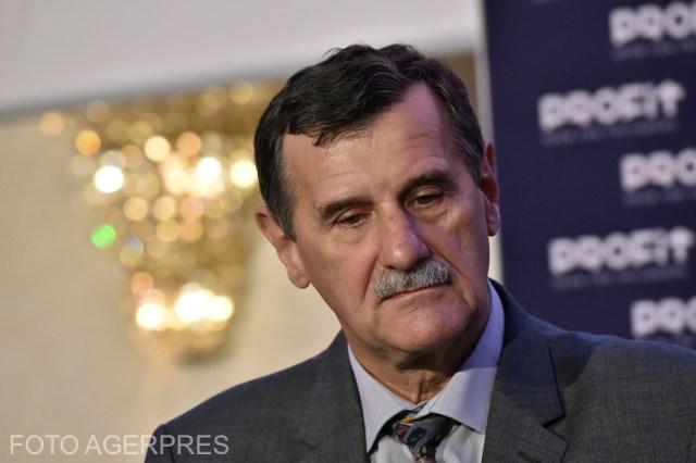 Mihai Bălună / Foto: Agerpres