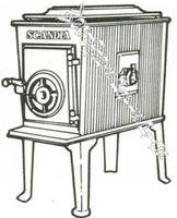 Scandia 150