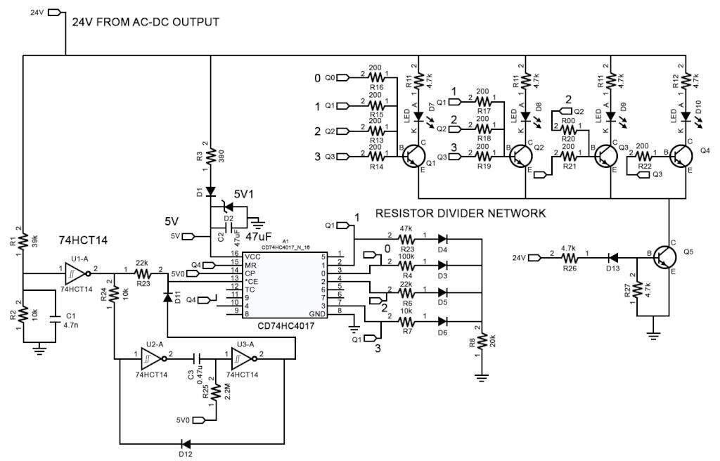 Speed-Control Techniques in AC-DC Operated BLDC