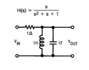 Filter Basics—Active, Passive, and Switched-Capacitor