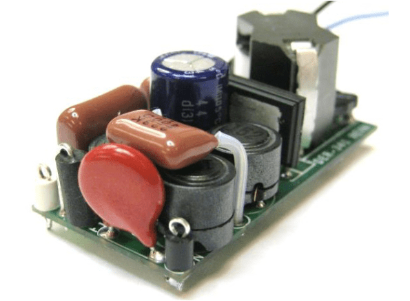Fig 5 Input Integrator Circuit To Equalize For Current Driven