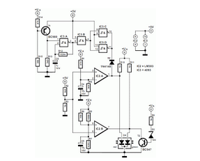 Electrical Voltage Dividers Voltage Attenuator Wiring
