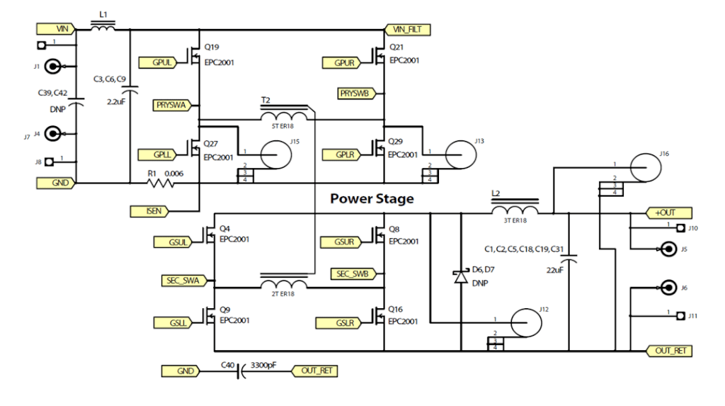 power mosfet bridge rectifier eeweb community