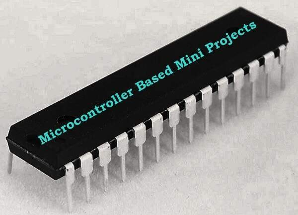 Lcd Based Digital Clock With 8051 Microcontroller At89c51 Project