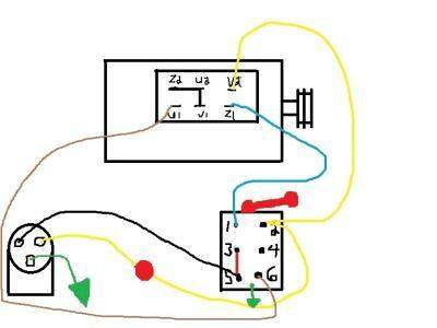 motor/ drum switch question eeweb communityg16e wiring diagram index on