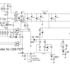 fixed frequency current mode pwm controller schematic [ 1813 x 650 Pixel ]