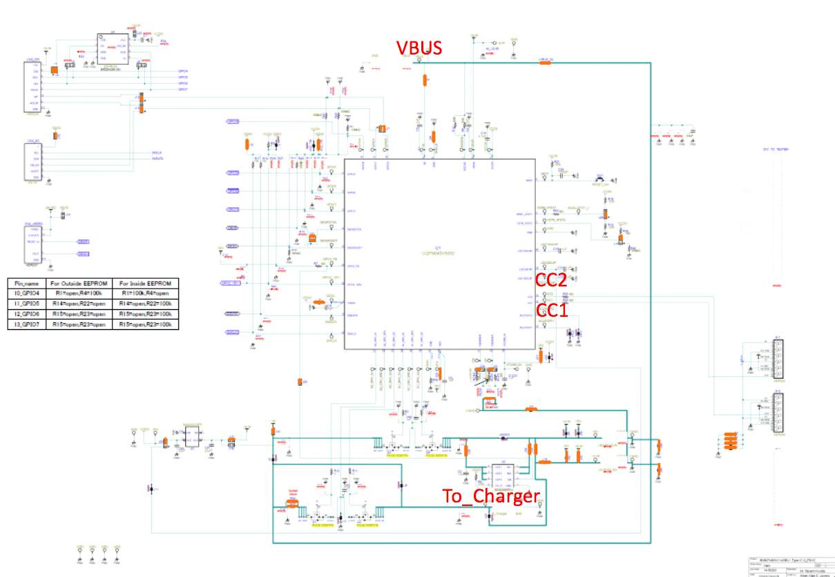 hight resolution of usb type c power delivery board