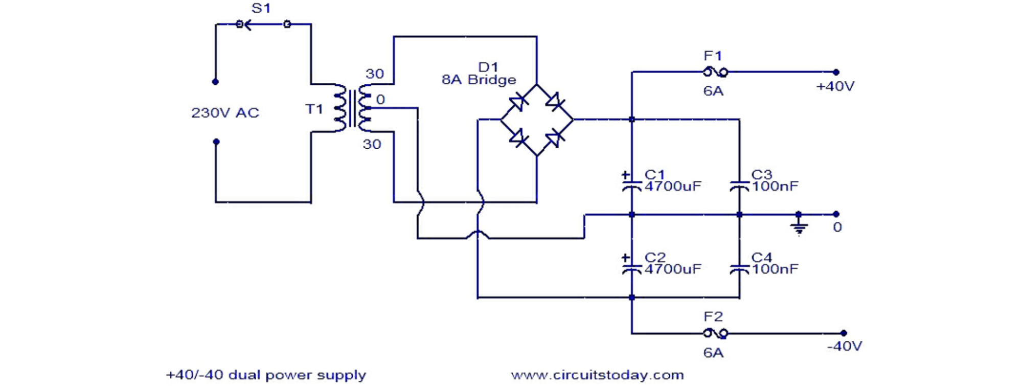 hight resolution of single supply circuit schematic diagram wiring diagram sheet low power amplifier single power supply circuit diagram