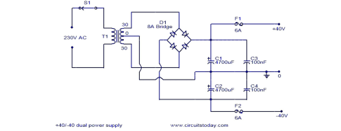 small resolution of single supply circuit schematic diagram wiring diagram sheet low power amplifier single power supply circuit diagram