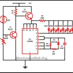 Christmas Lights Wiring Diagram Forums Sonos Boost Eeweb Member Projects Free Circuit Tag Community Using Leds Project