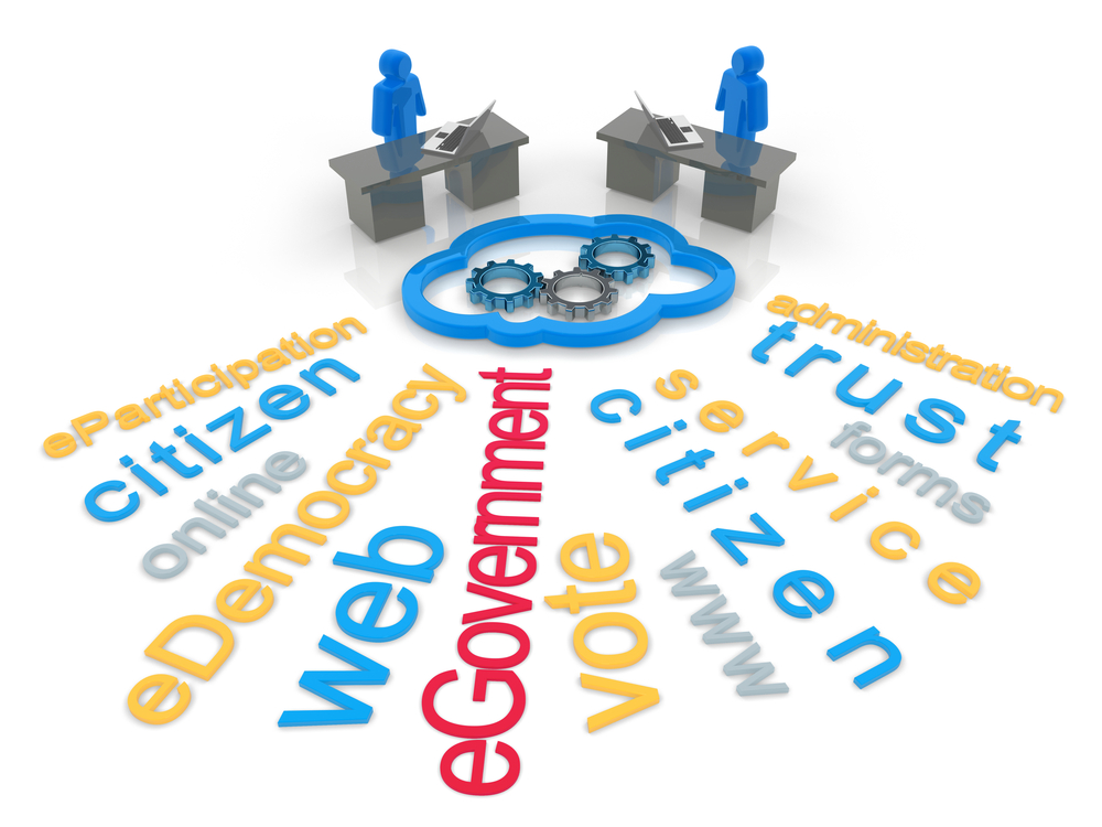 eGovernment uses digital tools and systems to provide better public services to citizens and business ~ Europa
