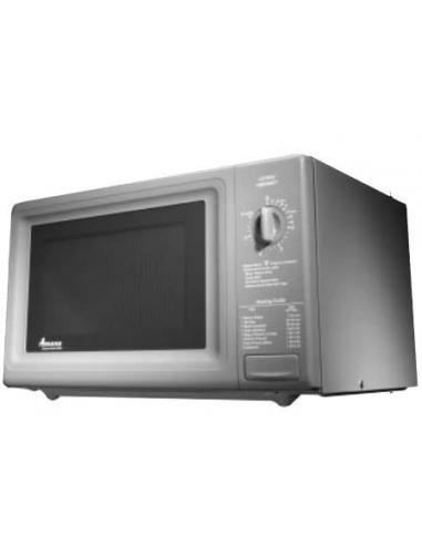 amana ld10d2 commercial microwave oven 110v