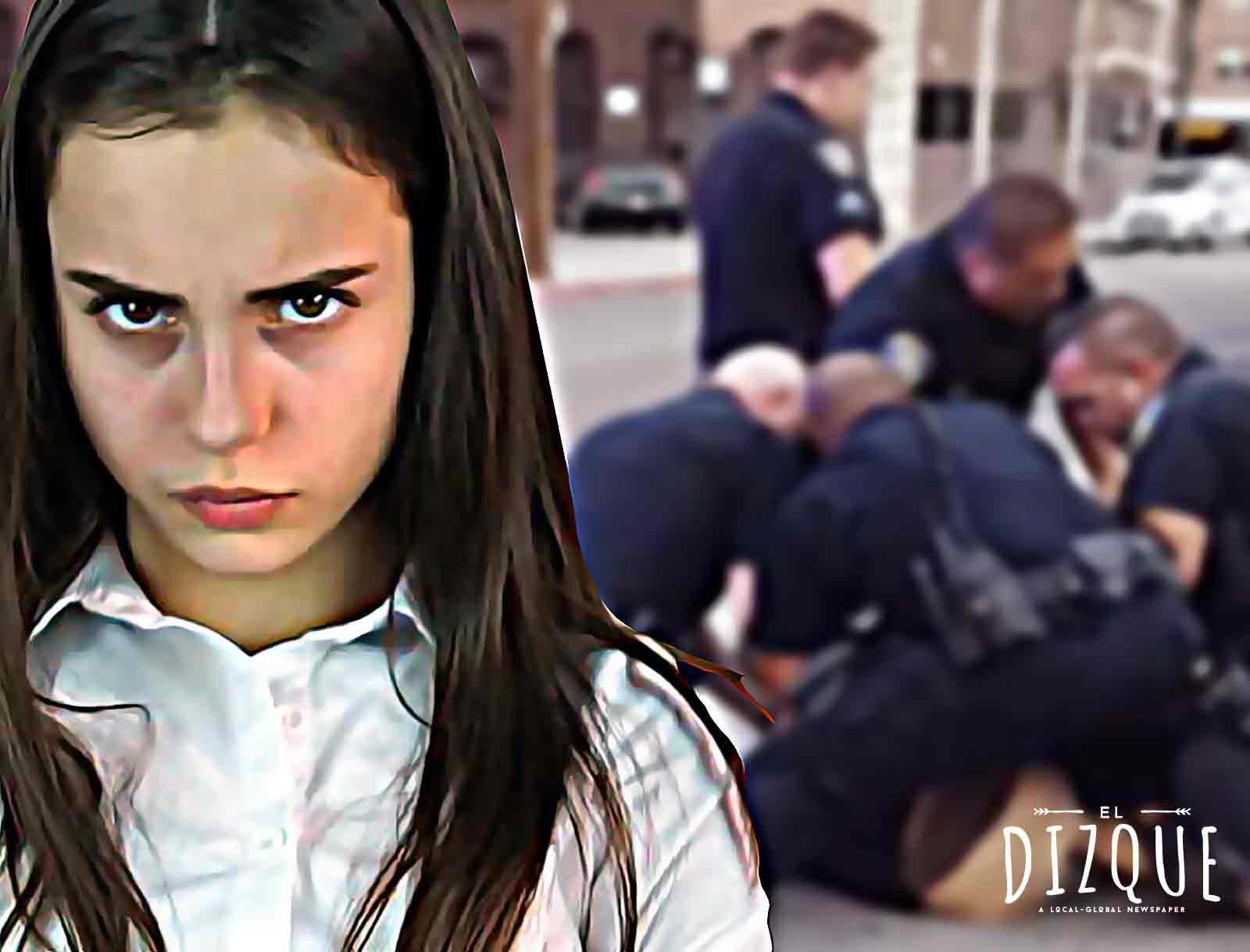 Alumna denuncia a maestro por mansplaining