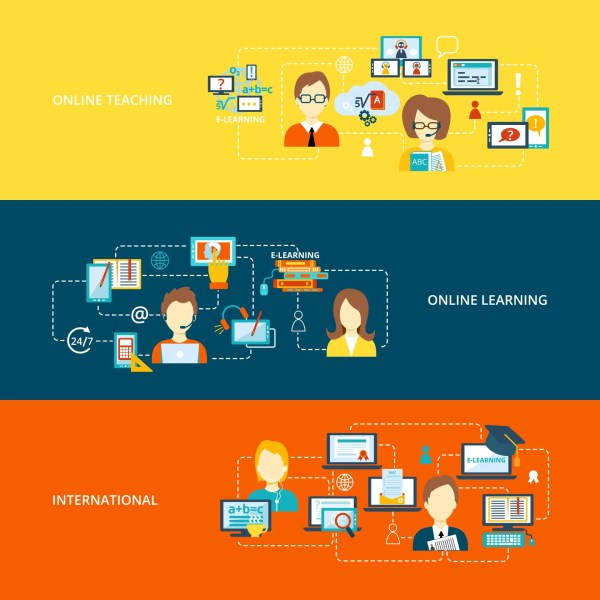 Online Learning And Teaching Teachers Critical
