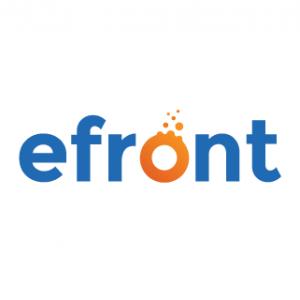 eBook Release: eFront