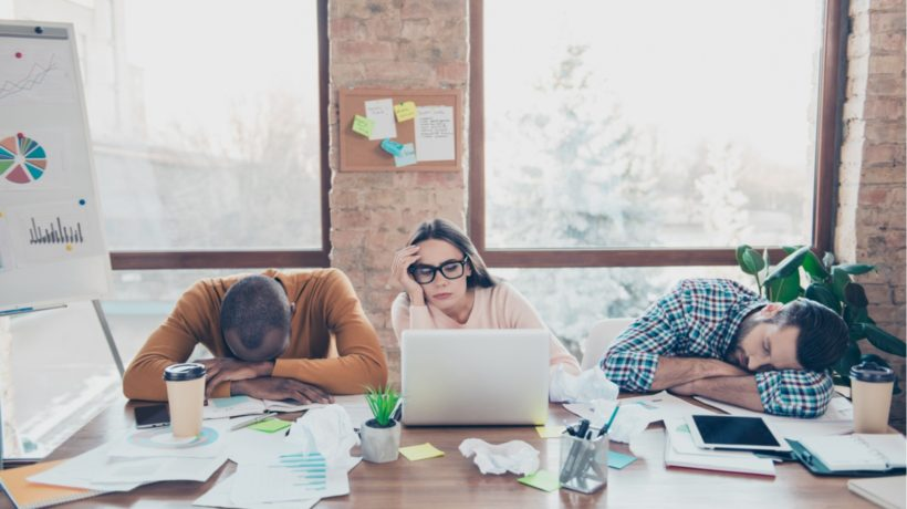 8 Online Training Topics Employees Dread And Tips To Turn The Tides