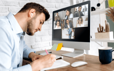 The Advantages Of eLearning And Online Training For Businesses