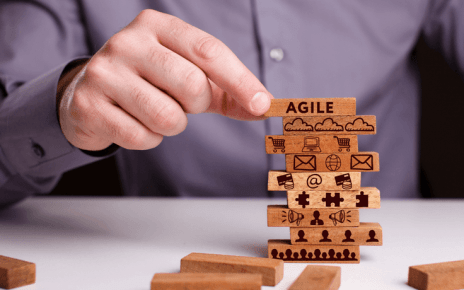 Which Agile Value Resonates With You?
