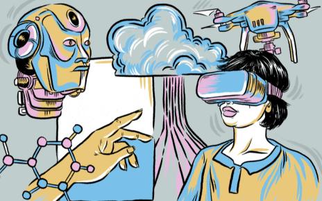 Emerging Technology: The Path Forward