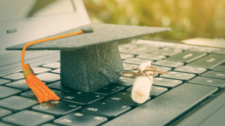 Get Equipped For Success: Digital Learning In Higher Education