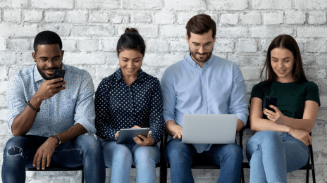 4 Important Capabilities Of An Engaging eLearning Program