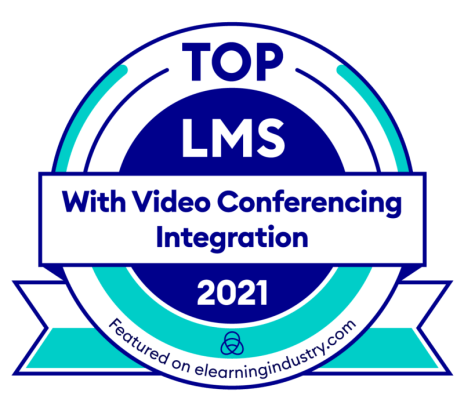 Top LMS With Video Conferencing Integration (2021)