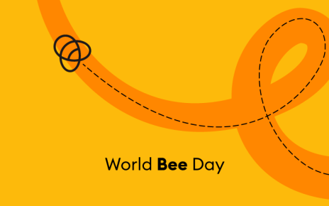 Celebrating World Bee Day: eLearning Lessons