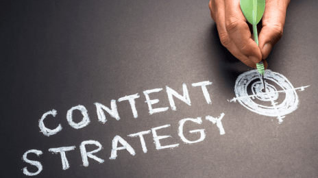 5 Steps To Build And Scale Your Training Content Strategy