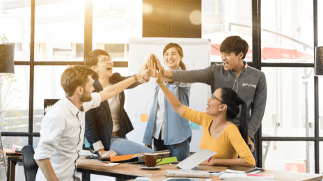 Using Technology To Create High-Performing Teams