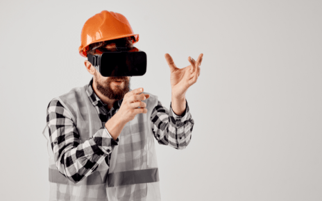 How To Use VR For Safety Training And Virtual Events