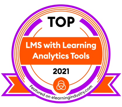 Top LMS Training Software With Learning Analytics Tools