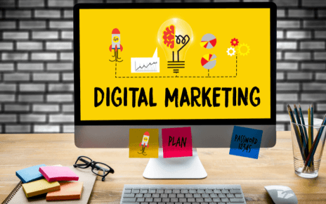 The Informal eLearning Journey To Becoming A Digital Marketing Professional