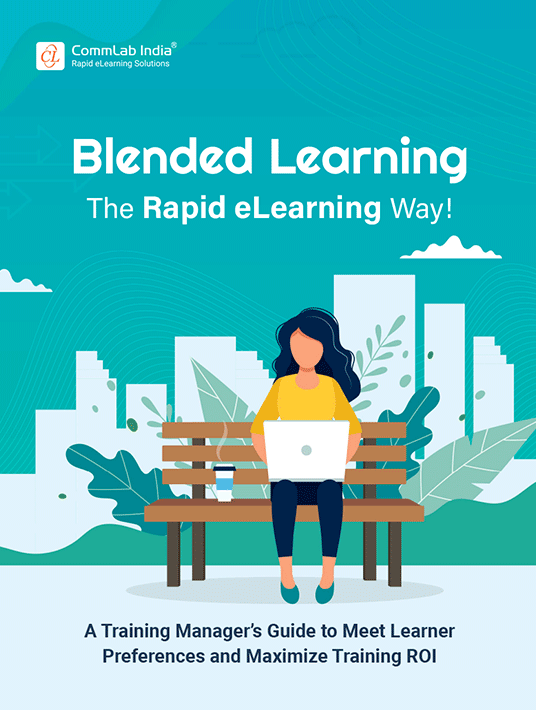 eBook Release: Blended Learning – The Rapid eLearning Way