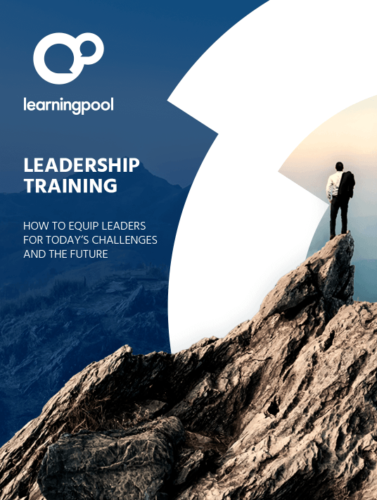 eBook Release: Leadership Training: How To Equip Leaders For Today's Challenges And The Future