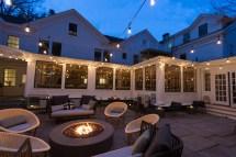 Whitehall Hotel Camden Maine