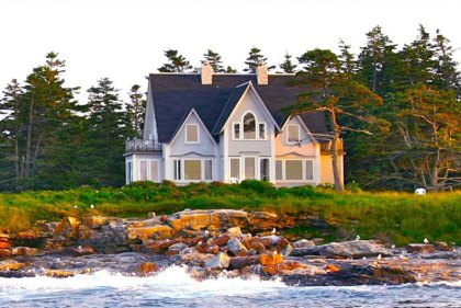 Vacation Rentals Downeast Acadia Regional Tourism