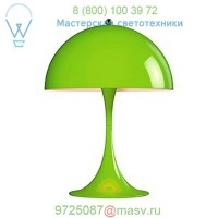 Panthella Mini LED Table Lamp (Yellow-Green) - OPEN BOX OB ...