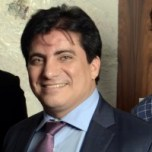 Photo of M. Turgeon Israel, Président de Cargomax International