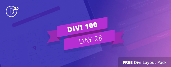 divi-100-coming-soon-pages-layout-kit-featured-image