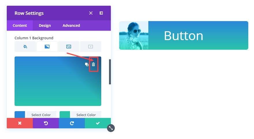 button design